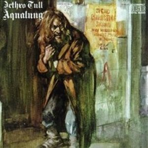Jethro Tull On Tour 1998 New Long Promo Poster